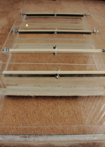 IMG 9646 215x300 Free Plans   How to Build a sluice box (boil box)