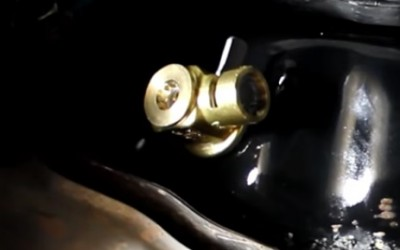 Review of the Fumoto F-108 Quick Valve For Subarus
