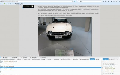 Fixing the Firefox inline image scaling issue in phpbb 3.1.3
