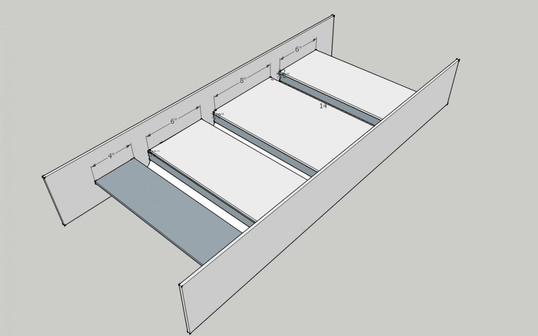 Free Plans – How to Build a sluice box (boil box)
