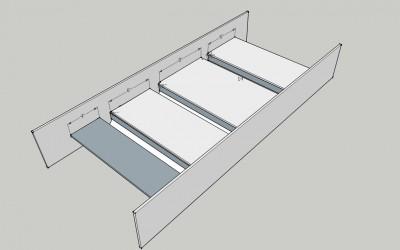 Free Plans – How to Build a sluice box (boil box)