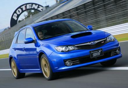 Used Subaru Wrx >> How To Buy A Used Subaru Wrx