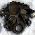 Ford Taurus Coolant Leak